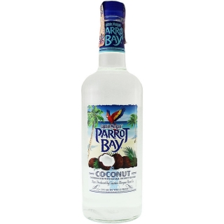 Rum Captain Morgan Parrot Bay Coconut