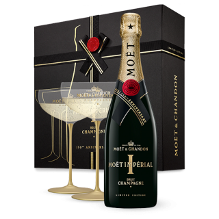 Šampanské Moët & Chandon - Brut Impérial Glass