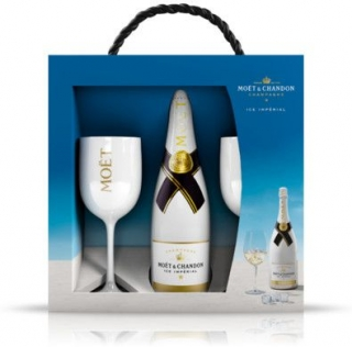 Šampanské Moët & Chandon - Ice Impérial Gift Box