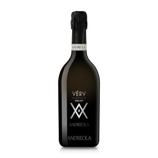 Prosecco Andreola - Verv - Extra Dry