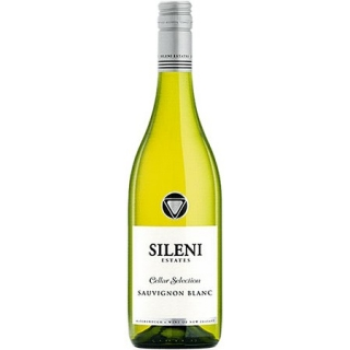 Víno Sileni - Cellar Selection - Sauvignon Blanc
