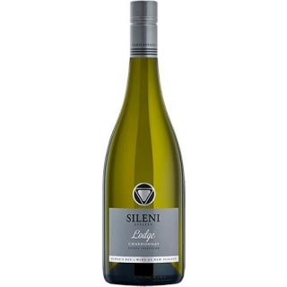 Víno Sileni - The Lodge - Chardonnay