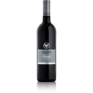Víno Sileni - The Triangle Estate Selection - Merlot