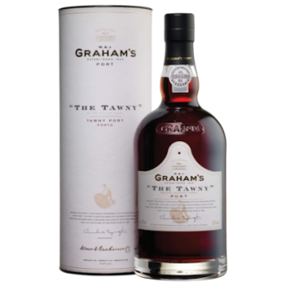 Víno Graham's - The Tawny Reserve Port