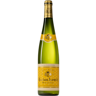 Víno Gustave Lorentz - Riesling Cuvée Particuliere