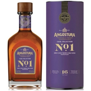 Rum Angostura Cask Collection No.1 16 ročný